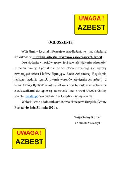 OGŁOSZENIE-azbest-2021-przedłużenie-terminu (1).jpeg